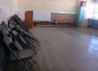 ACEP Bolívar denuncia abandono de escuela en San Félix