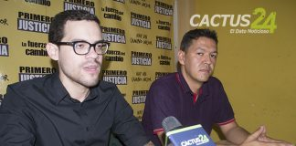 PJ Carirubana: El chavismo nunca ha respetado los acuerdos
