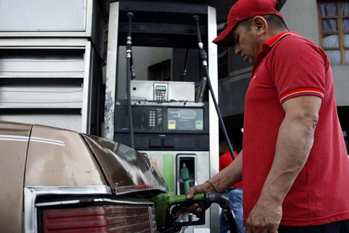 Priorizan distribución de gasolina en Zulia tras anuncio de cuarentena por Coronavirus