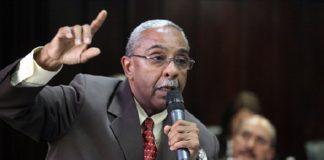 """""""Cifras sobre el coronavirus que está dando el régimen no son las correctas"""", dice Trujillo"""