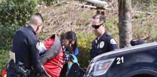 Intentó profanar la tumba de Kobe Bryant y la policía lo detuvo