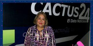"""Liz Chirinos: Una embajadora a todo terreno alcanzado un """"Entre Todos"""""""