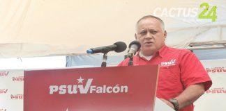 Cabello: La oposición está clara que solo se puede ganar con votos