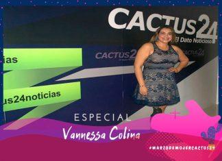 Vannessa Colina: Vencedora del cáncer sin limitaciones para enfrentar la vida