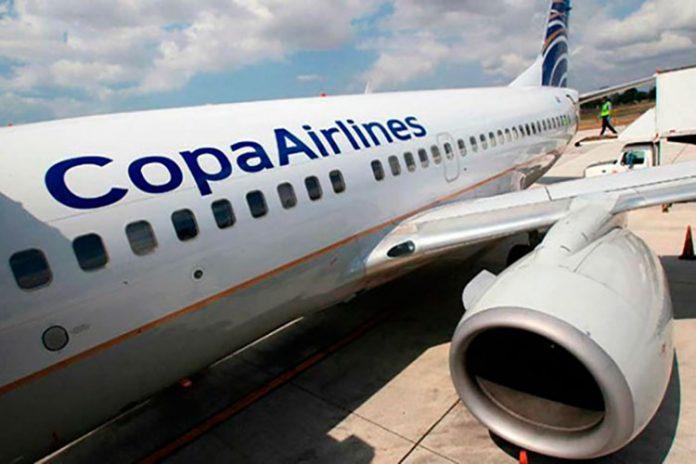 Copas Airlines hará vuelo humanitario a venezolanos varados en Panamá