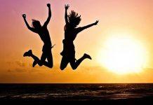 20 de Marzo: Día Internacional de la Felicidad