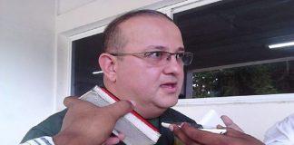 Secretario de seguridad reitera que locales solo pueden vender comida para llevar