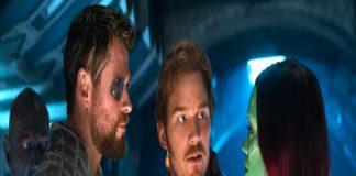 Vin Diesel confirma a los Guardianes de la Galaxia en Thor: Love and Thunder