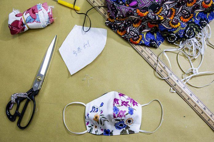 ¡Caritas! Puntofijenses piensan hacer mascarillas caseras para contener el coronavirus