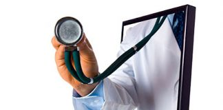 Médicos venezolanos ofrecen consultas virtuales en la cuarentena