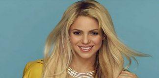 La celulitis de Shakira se hace viral (+Foto)