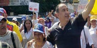 Tony Geara tiene síntomas de COVID-19, alerta Solórzano