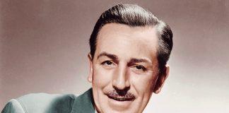 Walt Disney visitó Venezuela un 2-Mar