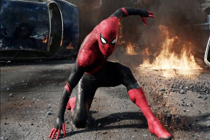Spider-Man 3 detiene su rodaje por COVID-19