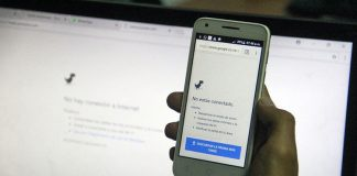 Usuarios de Cantv denuncian falla de Internet en Punto Fijo