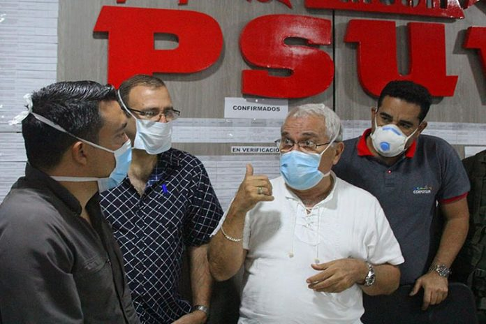Delegación médica cubana sostuvo reunión de trabajo en Falcón
