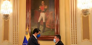 Luis Parra sostendrá reuniones y entregará propuestas a gabinete social del Estado