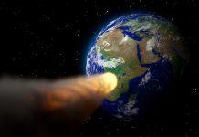 Un gran asteroide pasará cerca de la Tierra en abril