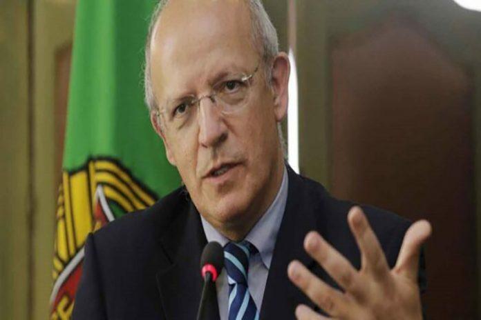 """Portugal """"colaborará"""" para aclarar choque del barco de la Armada venezolana"""