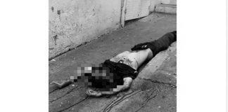 Más de 50 disparos matan a hombre en la Cota 905