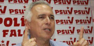 Montilla: Es repudiable que compatriotas chavistas expresen desprecio a los venezolanos