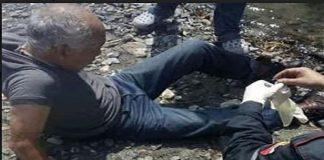 Durante la cuarentena: Sexagenario trató de suicidarse tirándose de un puente en Trujillo