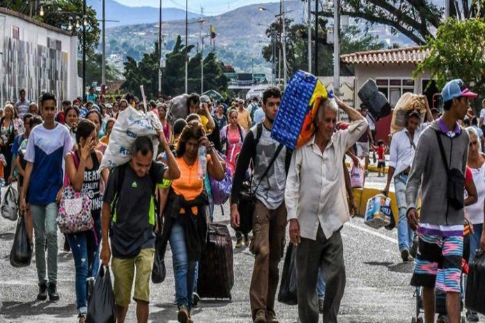 ONU en alerta ante posible transmisión del coronavirus en diáspora venezolana