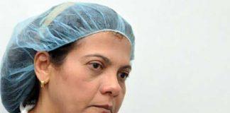 Por COVID-19: Exdirectora del hospital central de Barquisimeto murió en Guayaquil