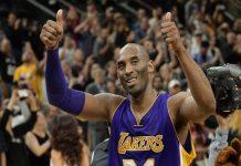 Kobe Bryant entra al Salón de la Fama