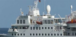 Navío portugués asegura haber sido atacado por Marina venezolana
