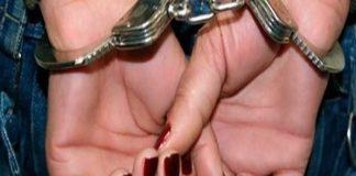 Detienen a una joven por maltratar y causar lesiones a su hija en Guarenas