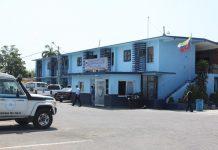 Se fugan 20 detenidos del Cicpc en Cabimas (+Lista)