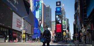 ¡Bate el récord en un día! Nueva York registra casi 11.000 nuevos infectados