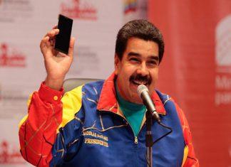 """""""Tengo cuenta en la plataforma digital TikTok"""", afirma Maduro (+Tuit)"""
