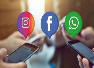 Facebook, Instagram y Whatsapp presentaron problemas en medio de la crisis del coronavirus