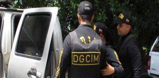 Dgcim detiene a dos miembros del equipo de Guaidó