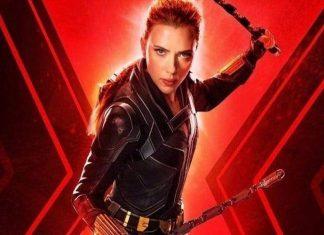 'Black Widow' se estrenará el 6 de noviembre de 2020 (+Listas de fechas nuevas)