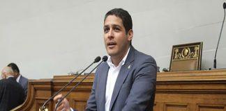 Olivares a los hermanos Rodríguez: En 3 días desaparecieron 80 mil pruebas de COVID-19