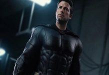Ben Affleck podría volver en una nueva película en solitario de Batman