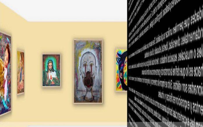 "Bariquía presentó ""Arte en Cuarentena"" vía online (+Fotos)"