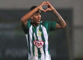 El venezolano Jhonder Cádiz regresará al Benfica portugués