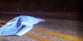 Lo destrozó y se dio la fuga: Hombre muere al ser arrollado en Sarinao