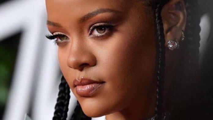 La cantante de pop Rihanna ha debutado en la lista que divulga The Sunday Times sobre los músicos más ricos del Reino Unido