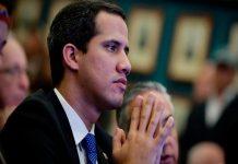 El Tribunal Supremo de Justicia (TSJ) declaró este martes nula la junta directiva de la Asamblea Nacional que encabeza Juan Guaidó