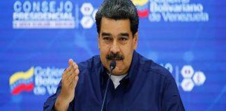 Maduro a la oposición: Este año debe haber elecciones, si lo permite la pandemia