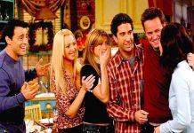 """""""Friends"""", el reencuentro será en septiembre por HBO"""