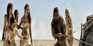 Confirmada una precuela de 'Mad Max: Furia en la carretera'