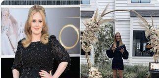¡De impacto! el impresionante cambio de Adele que revoluciona las redes