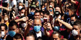 Casos globales de COVID-19 alcanza los 3,86 millones