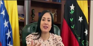 Laidy Gómez: Visita del Ministro de Energía Eléctrica al Táchira debe traer soluciones y no generar más caos